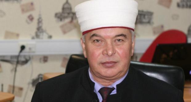 Имам Тулы Ришат Давыдов