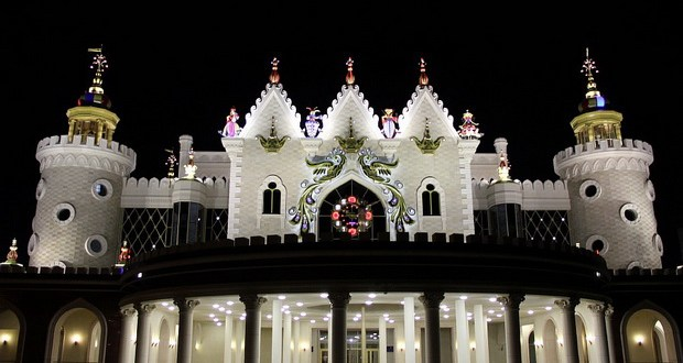 Театр кукол «Әкият» примет участие на фестивалях в Баку и Турции