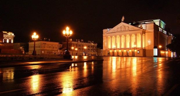 В театре оперы и балета прозвучит Реквием в память Нияза Даутова