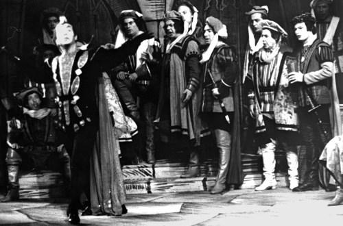 Нияз Даутов: опера сәнгатендә кабатланмас исем