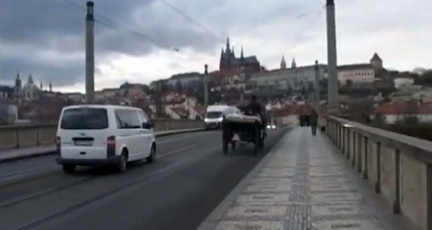 «Халкым минем» тапшыруы Прагада сәфәрен дәвам итә