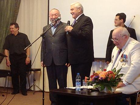 Фатих, генерал, певец