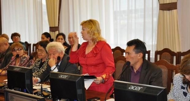 В Астрахани обсудили проблемы татарского языка и литературы