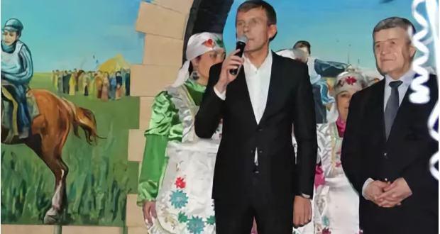 Свердлау өлкәсендә татар ризыклары бәйрәме үтә