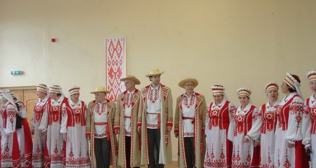Tatars of Belarus and Latvia meet in Riga