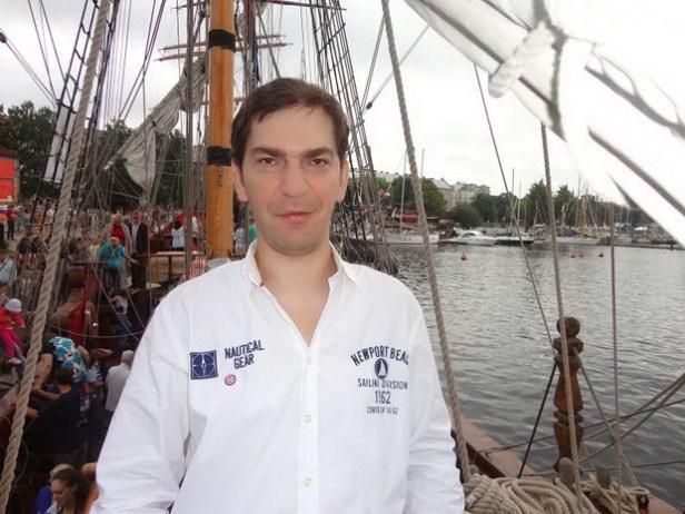 Рамиль Кадыров