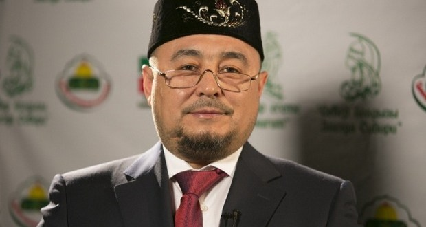 Председатель исполкома Конгресса татар Тюменской области Ринат Насыров:«Благодаря нашему проекту люди знакомятся, влюбляются»