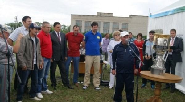 Данис Зарипов не исключает возможность возвращения в «Ак Барс»