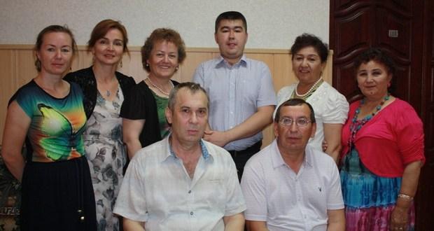 Австралия, Кытай һәм Чаллыдан килгән милләттәшләребез — татар конгрессында