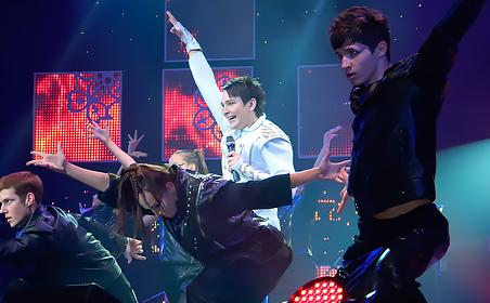 Айдар Сулейманов будет представлять Татарстан на Turkvision-2014