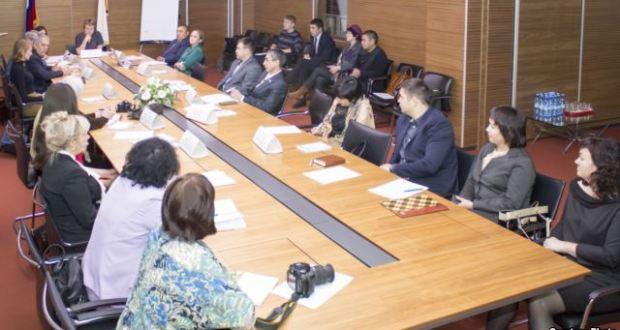 Төмәндә татар журналистлары берләште