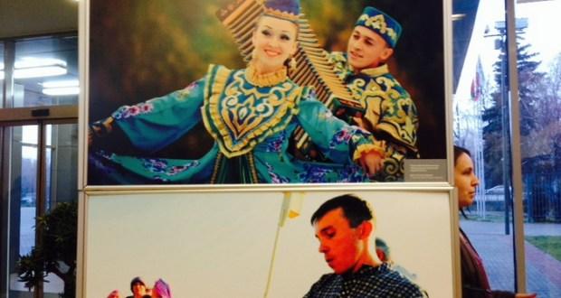 В Казани подведены итоги фотоконкурсов национальной тематики