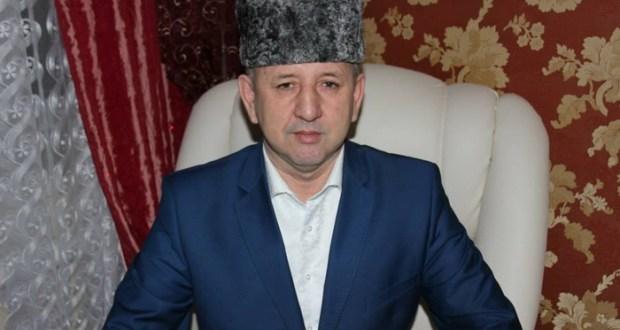 Чуашстан татарларының милли-мәдәни автономиясе рәисе Фәрит Гыйбатдинов