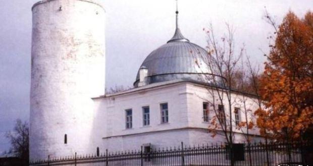 Касыймда Хан мәчете мәйданчыгында татар үзәге ачылды