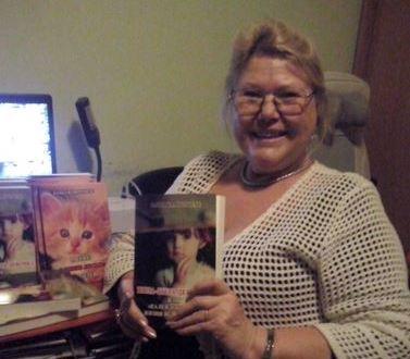 Фания Камининене: Эта книга о моих предках, о моей семье…