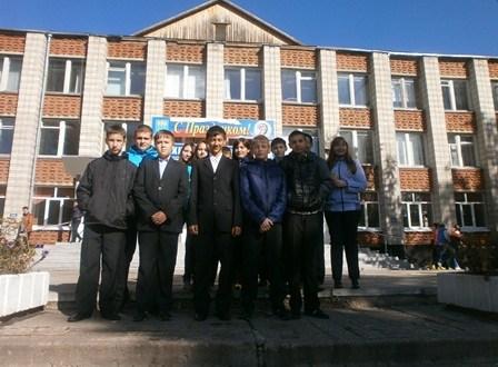 МБОУ  Средняя общеобразовательная школа № 22 с национальным (татарским) компонентом (Димитровград)