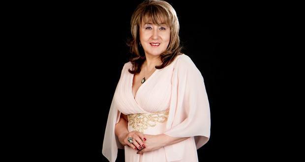 Флора Вафина представит в Москве авторский концерт «Солдат Победы»
