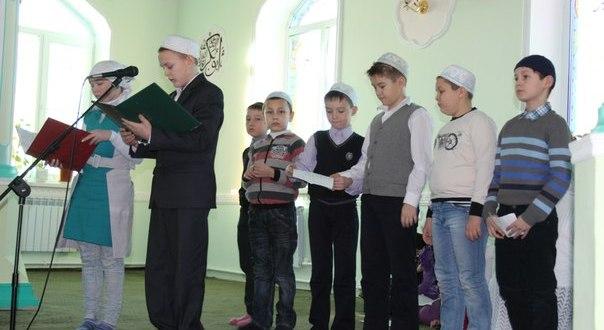 Мавлид ан-Наби становится всенародным праздником