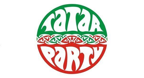 «Tatar party» в сибирской глубинке