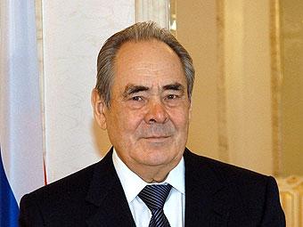 Сегодня день рождения первого Президента Татарстана Минтимера Шаймиева