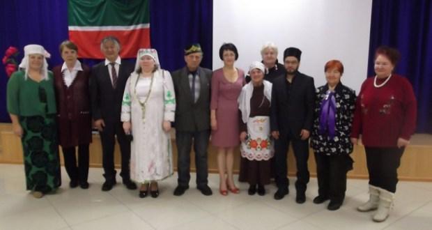 Национально-культурная автономия татар открыла двери Невельском городском округе острова Сахалин
