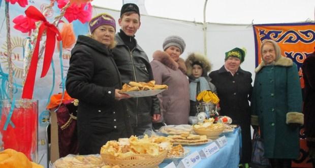 Татары казахстанского Петропавловска отмечают 26-летие своего культурного центра
