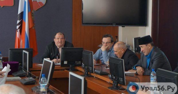 В Орске хотят установить памятник классику татарской литературы Закиру Рамиеву