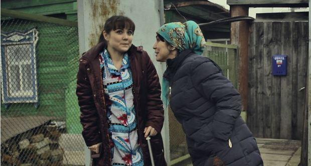 """""""Айсылу"""": тагын бер татар фильмы төшерелде"""