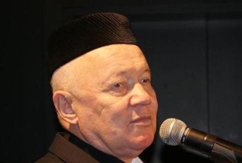 Шамил Закировның тууына 70 ел