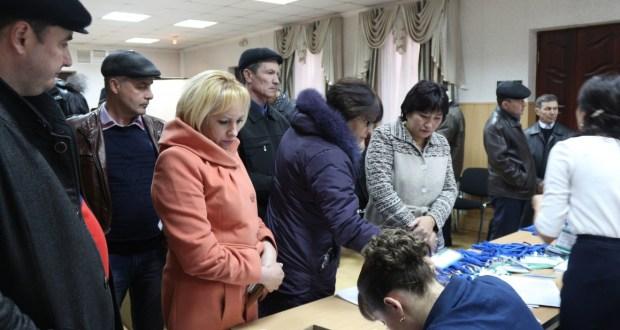 Началась регистрация делегатов IV Всероссийского схода предпринимателей из татарских сел