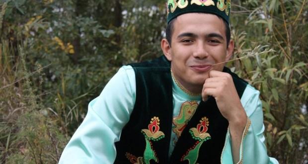 Ринат Абдулкаюмов – ровесник АНК из Павлодара