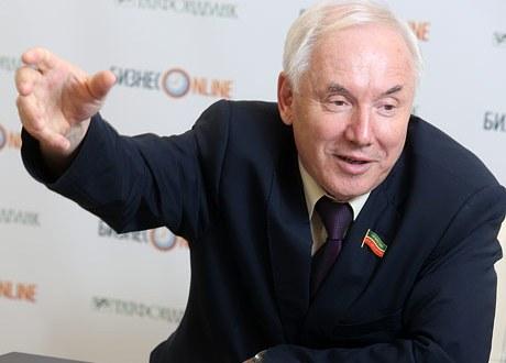 Ринат Закиров: «Мы настаиваем на возвращении уроков татарского языка в 10 — 11-е классы»