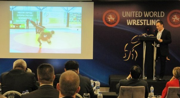 Форум UWW-Объединенного мира борьбы
