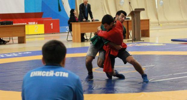 Siberia Cup on Koresh. Kuzbass Team first