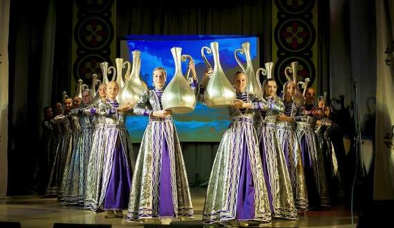 В Новосибирске пройдет фестиваль «Сибирская Чайхана»
