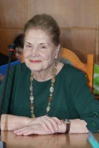 Рашида Хасанова