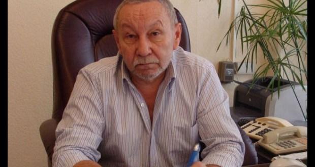 Скончался главный редактор газеты «Татарстан яшьлэре» Исмагил Шарафиев