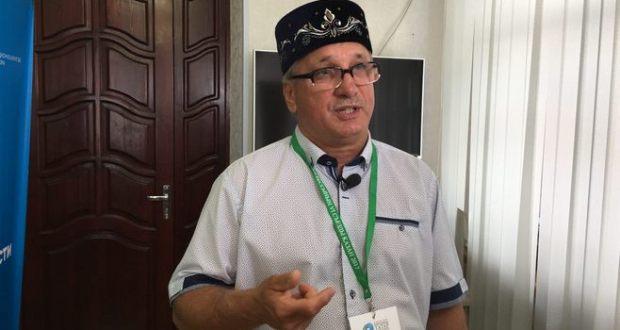 Флюр Шарипов: «Используя европейскую площадку, мы популяризируем татарскую культуру»