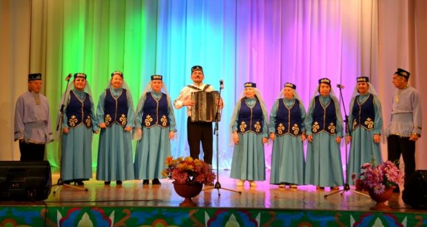 В Марий Эл  будет проводится фольклорный фестиваль