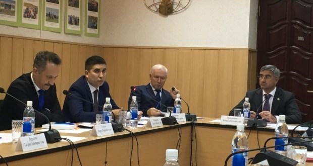 Бөтендөнья татар конгрессы Милли Шурасының яңа структурасы билгеле булды