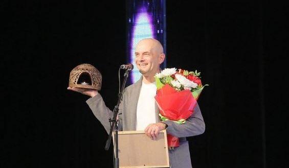 Фарид Бикчантаев стал лауреатом международной премии Станиславского