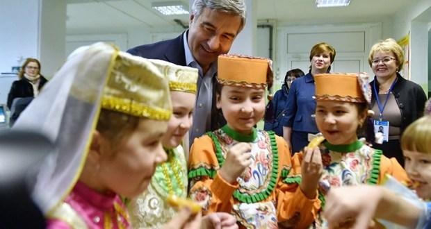 Удмуртия татарларын ике республика кайгырта