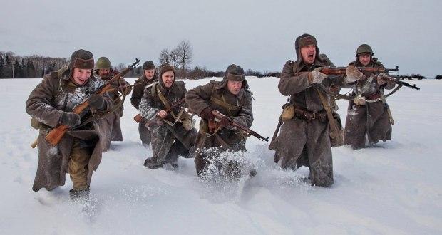 «Победу на Волге» отметят в Национальном музее Республики Татарстан