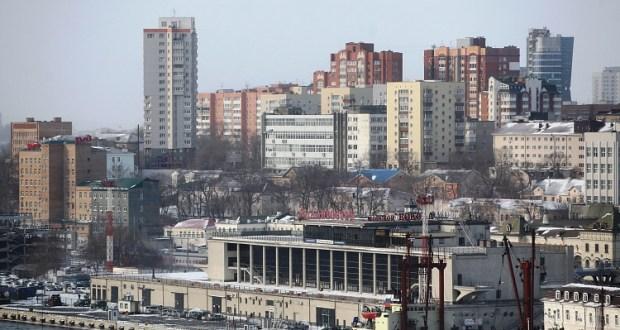 Шайхразиев во Владивостоке: Строительство мечети в Приморье начнется весной