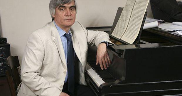 В рамках III Фестиваля татарской музыки имени Назиба Жиганова «Мирас» состоится юбилейный концерт Рашида Калимуллина