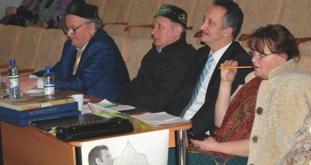 Международный конкурс вокалистов в Магнитогорске