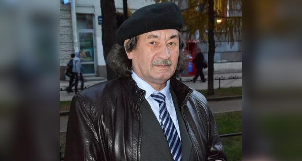 Выставка И. Вахитова –  «Россия в глаза заглянула мои».