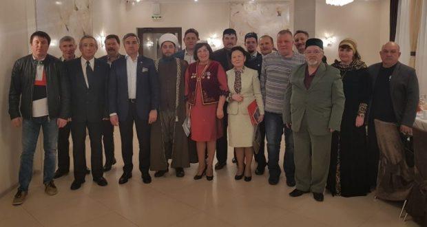 В Хабаровске обсудили проблемы татарских общественных организаций Дальневосточного округа