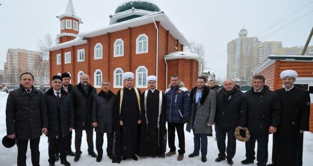 Rustam Minnikhanov: Peace and harmony are the key to success of any territory development