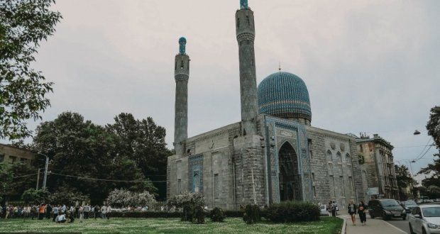 В Центральном районе Петербурга откроется светский вуз для мусульман